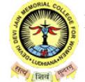 DDJMCW-Devki Devi Jain Memorial College for Women