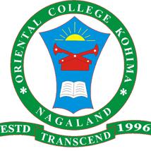 OCK-Oriental College Kohima
