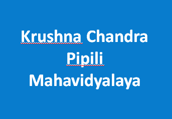 KCPM-Krushna Chandra Pipili Mahavidyalaya