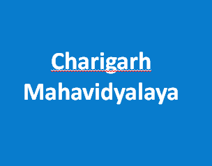 CM-Charigarh Mahavidyalaya