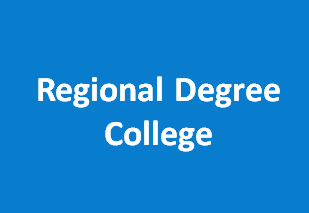 RDC-Regional Degree College