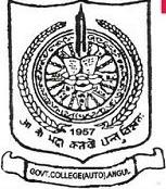 GCA-Government College Angul