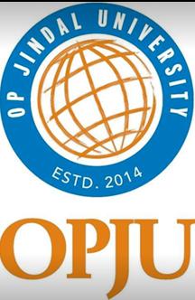 OPJU-OP Jindal University