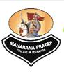 MPDC-Maharana Pratap Degree College