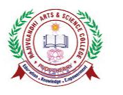 RGASC-Rajiv Gandhi Arts and Science College