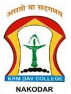KRMDAVC-K R M D A V College