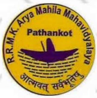 RRMKAMM-R R M K Arya Mahila Mahavidyalaya