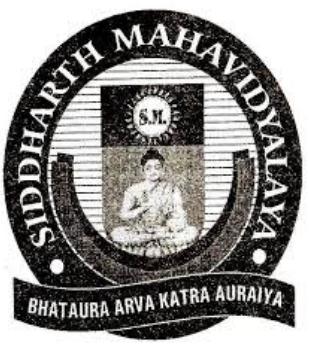SM-Siddharth Mahavidyalaya Auraiya