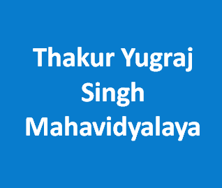 TYSM-Thakur Yugraj Singh Mahavidyalaya