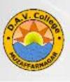 DAVDC-D A V Degree College Muzaffarnagar