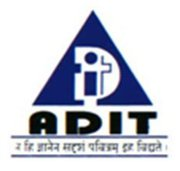 ADPIT-AD Patel Institute of Technology