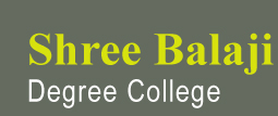 SBDC-Shri Balaji Degree College