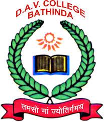 DAVCB-D A V College Bhatinda