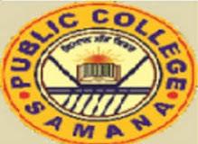 PCS-Public College Samana