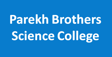 PBSC-Parekh Brothers Science College