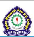 NMPGCH-Nehru Memorial PG College Hanumangarh