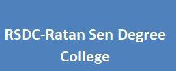 RSDC-Ratan Sen Degree College