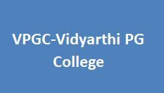 VPGC-Vidyarthi PG College