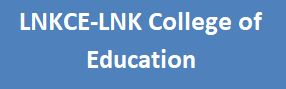 LNKCE-LNK College of Education