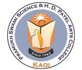 PSSHDPAC-Pramukh Swami Science And HD Patel Arts College