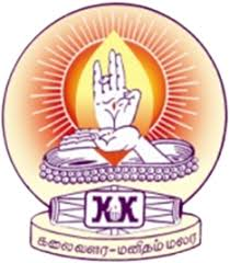 KKCFA-Kalai Kaviri College of Firne Arts
