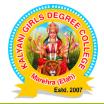 KGDC-Kalyani Girls Degree College