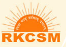 RKCSM-RK College of Systems and Management