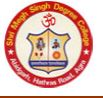SMSC-Shri Megh Singh College