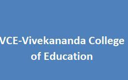 VCE-Vivekananda College of Education