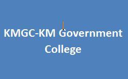 KMGC-KM Government College