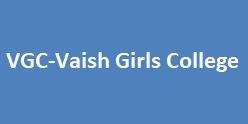 VGC-Vaish Girls College