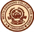 KLMDCW-KL Mehta Dayanand College for Women