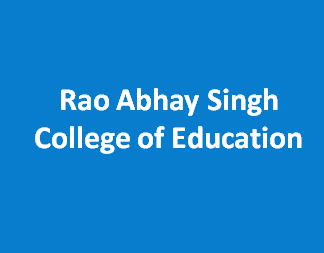 RAASCE-Rao Abhay Singh College of Education
