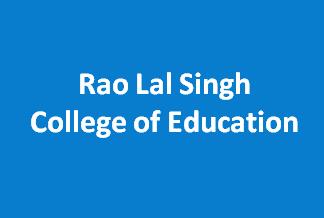RLSCE-Rao Lal Singh College of Education