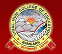 VMCE-Vimal Muni College of Education