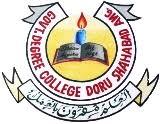 GDC-Government Degree College Dooru