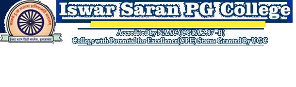 ISDC-Ishwar Saran Degree College