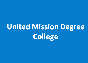 UMDC-United Mission Degree College