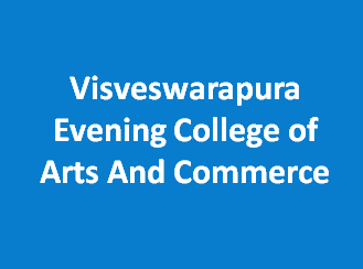 VECAC-Visveswarapura Evening College of Arts And Commerce