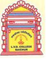 LVDC-Laxmi Venkatesh Desai College