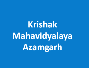 KM-Krishak Mahavidyalaya Azamgarh