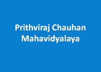 PCM-Prithviraj Chauhan Mahavidyalaya
