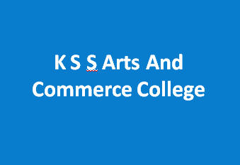KSSACC-K S S Arts And Commerce College