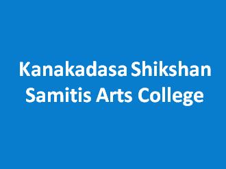 KSSAC-Kanakadasa Shikshan Samitis Arts College