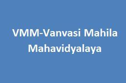 VMM-Vanvasi Mahila Mahavidyalaya