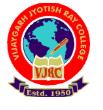 VJRC-Vijaygarh Jyotish Ray College