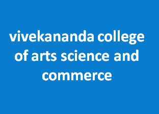 VCASC-Vivekanand College of Arts Science and Commerce