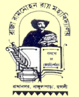 RRRM-Raja Rammohun Roy Mahavidyalaya