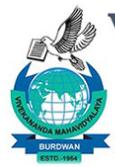 VM-Vivekananda Mahavidyalaya Burdwan