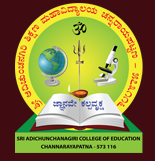 SACE-Sri Adichunchanagiri College of Education